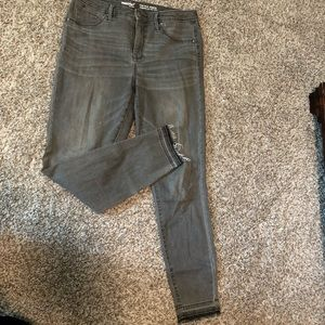 30R Mossimo High Rise Jegging